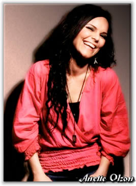 Anette Olzon pictures Anette-olzon