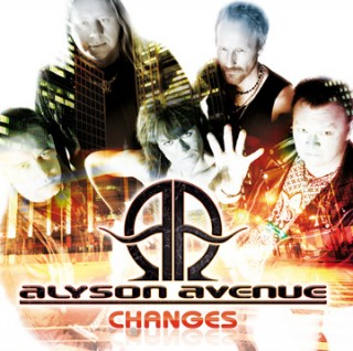 "Alyson Avenue ""Changes"""