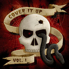 Cover It Up Vol. 1 ジャケット