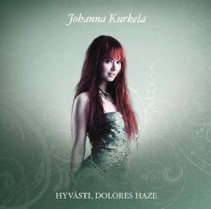 """Johanna Kurkela """"Hyvästi, Dolores Haze"""""""