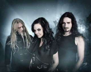 "Nightwish ""Imaginaerum"" #01"