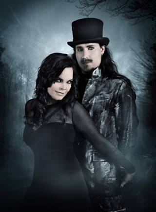 "Nightwish ""Imaginaerum"" #03"