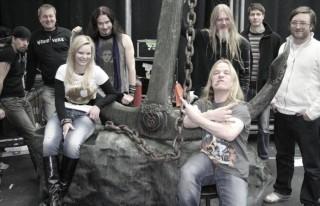 Nightwish と Veen がタイアップ